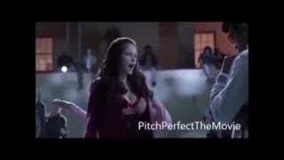 "Pitch Perfect - The Riff Off Clip: ""S&M"""