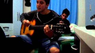 Mãe - Rick e Renner -Bruno Felipe