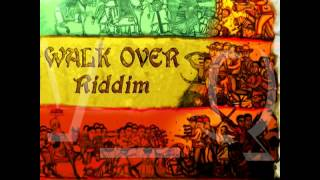 Sistajaine Presents    Major Banton Walk Over 2013 V Q Walk Over Riddim)