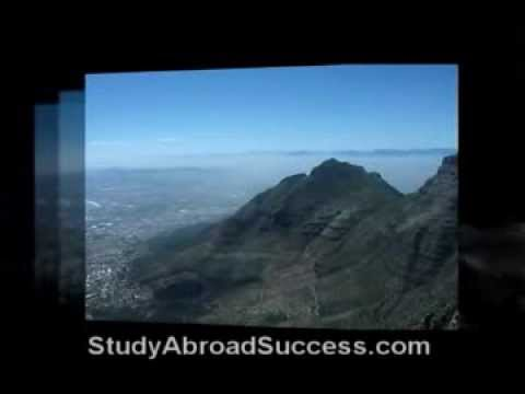 Study Abroad in South Africa 2JU