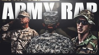 The MILITARY Rap!!