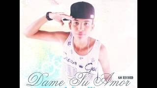 ♫ DAME TU AMOR ♫  J. Dandy* el talento musical   - Go Record -  Drake El Electronico