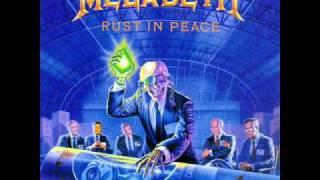 Megadeth - Lucretia (Drumless)