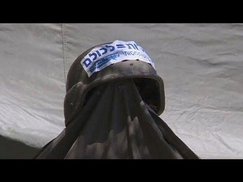 İsrail'de Ultra-Ortodokslara askerlik yolu göründü