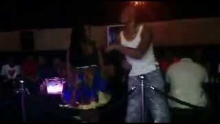 PAQ -Rose (Live at club Moloko, Pretoria, South Africa)