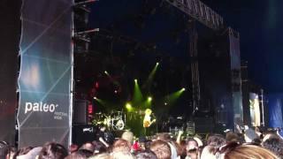 Selah Sue - Fyah Fyah - Live Paléo 2011