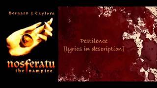 Nosferatu the Vampire OST: 24 Pestilence