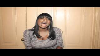 "Kelly Price Take Me 2 A Dream  (Cover) by ""Oleida Divine"""