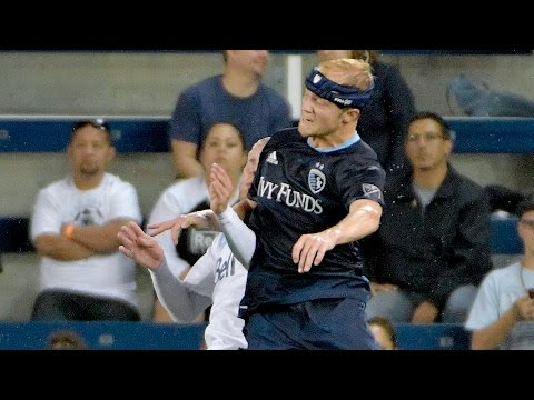 Top 5 Goals by MLS players in USL