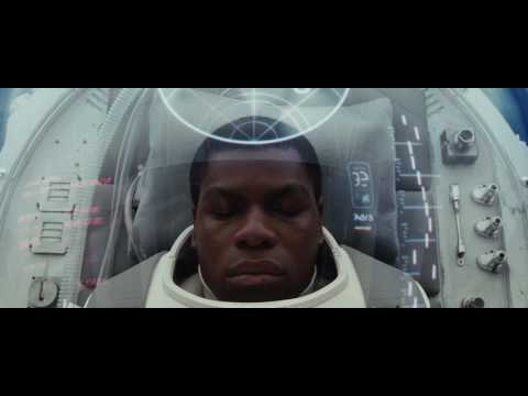 'Star Wars: Los últimos Jedi' - tráiler. Estreno en cines 15 diciembre 2017
