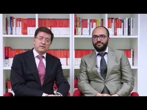 Luis Huete y Javier García presentan '50 líderes que hicieron historia'