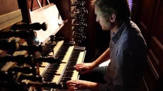Matthias Havinga plays Rameau, Bach, Mendelssohn