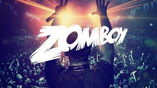 Zomboy - Skull 'n' Bones