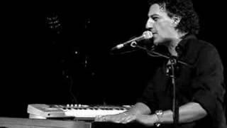 Alex Lunati - L'istinto - live