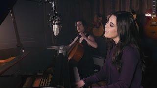 Nehna Wel Amar Giran/La Vie En Rose -- Fairuz/Edith Piaf MEDLEY