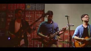 Hum Kis Gali| Atif aslam|Summer of 69 (Bryan Adams)| Live cover by Kalpanik Theory