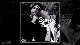 Drebo - Squeezy Baby