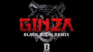 J.Balvin - Ginza (BLACK ROOM remix)