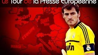 Wenger veut piocher au Barça, Casillas 15 ans déjà... La revue de presse Top Mercato !