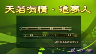 追夢人-(口琴 Harmonica Cover)