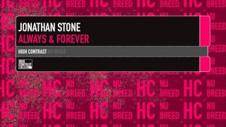 Jonathan Stone - Always & Forever (Jochen Miller Dub Rework) [High Contrast Nu Breed]