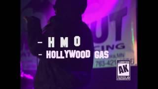 Aubrey King - HMO X Hollywood Gas (LIVE)