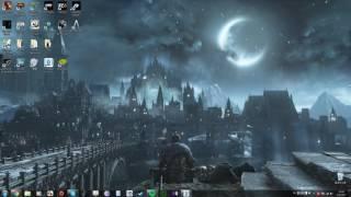 Wallpaper Engine - Dark Souls 3 _ 2