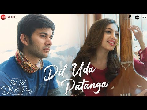 Dil Uda Patanga Song Lyrics Hindi&English