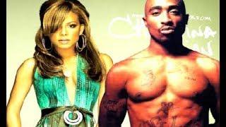 Tupac Shakur - Believe Ft. Christina Millan (2017 Remix)
