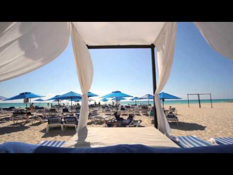 The Reef Playacar - familievennlig ferie