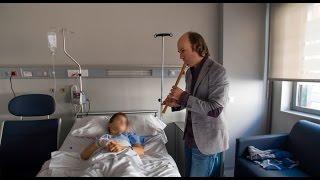 Música en vena en el Hospital Universitari Dexeus con Carlos Núñez para curar cuerpo y alma