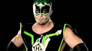 THE HURRICANE WWE THEME