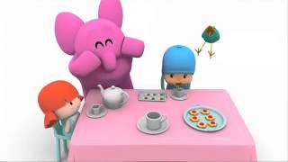 Pocoyo - Elly y su muñeca cancion