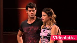 "Violetta 2 English - Francesca sings ""Nel mio mondo"" (""In my own world"")"