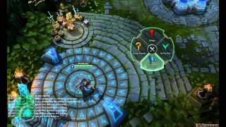 League of Legends NEW PING SYSTEM