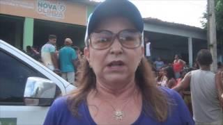 Prefeitura de Nova Olinda distribui Cestas básicas
