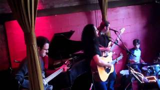 The Net - Annie Fitzgerald Band - Live @ Rockwood Music Hall NYC (Original)