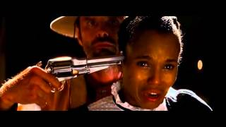 Django Unchained Scene (Richie Havens - Freedom)