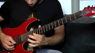 Improvisation lydienne  #1 / Lydian Improv #1
