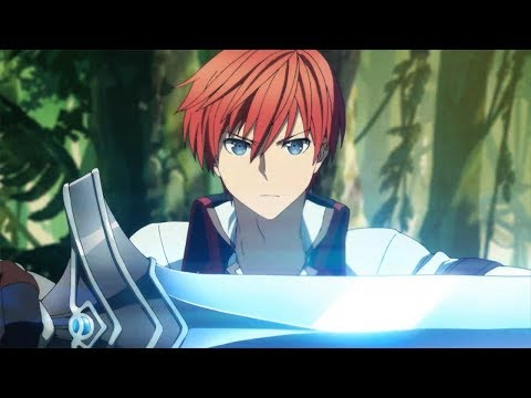 WTFF::: Latest Ys VIII Trailer Features Lead Character Adol