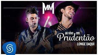Munhoz e Mariano/ Som De Porta Mala ( Ao Vivo no Estádio Prudentão)