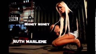 Ruth Marlene - Money Money [Homem Rico] 2015