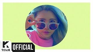 [Teaser] SURAN(수란) _ DDANG(땡땡땡) (Feat. Hwa Sa(화사) of MAMAMOO(마마무))
