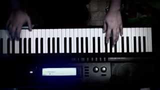 Cryptorchild [Keyboard Cover] -  Marilyn Manson
