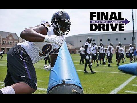 Ravens Still Thinking About 5-11 Season   Final Drive   Baltimore Ravens