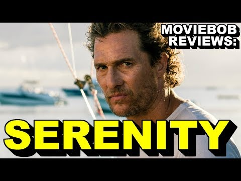 MovieBob Reviews: Serenity
