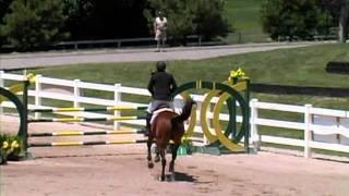 Aconito Low JRAO Classic wk III Colorado 2011