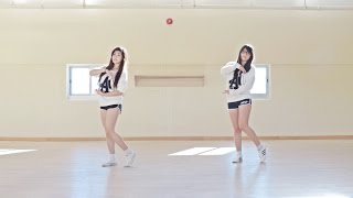 GFRIEND (여자친구) - Glass Bead (유리구슬) Dance Cover by IRIDESCENCE