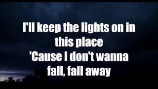 Fall Away - Twenty One Pilots (lyrics)
