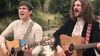 Morrissey & Marshall - I've got a plan (Official video)